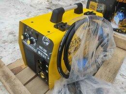 Сварочные аппараты - Полуавтомат сварочный MIG-300, 0