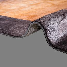 Ковры и ковровые дорожки - Индийский прямоуголный ковёр HL-761-BORDER-TERRACOTTA-терракотовый, 0