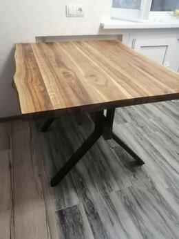 Столы и столики - Дубовый стол , 0