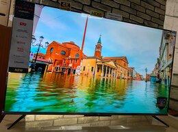 """Телевизоры - Безрамочный телевизор 55"""" 4K HDR Smart настроен, 0"""