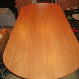 Мебель для учреждений - Стол для переговоро, 0
