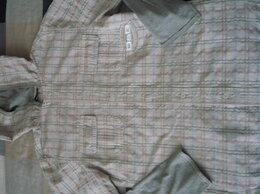 Толстовки - Толстовка-рубашка юниор, 0