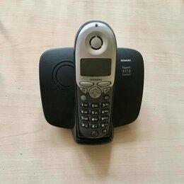 Радиотелефоны - Радио телефон Siemens Gigaset 4010 Comfort, 0