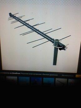 Антенны - антенна уличная, 0