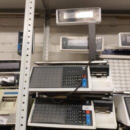 Весы - Весы печатью этикеток Digi CM100., 0