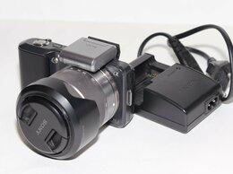 Фотоаппараты - Sony NEX 3, 0