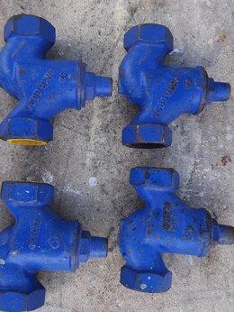 Запорная арматура - Клапан обратный подъемный Zetkama 277A Ду32 Ру16, 0