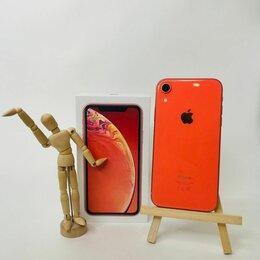 Мобильные телефоны - Apple iPhone XR 64Gb Coral RU/A, 0