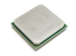 Процессоры (CPU) - Процессор AM2 AMD ATHLON 64 X2 4400+ (2300 МГц), 0