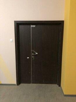 Входные двери - Металлическая входная дверь 12000, 0
