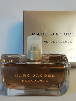 Парфюмерия - MARC JACOBS DIVINE DECADENCE EDP 100 ml ТЕСТЕР…, 0
