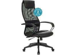 Компьютерные кресла - Компьютерное кресло CH-608 черный, 0