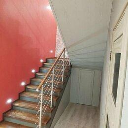 Лестницы и элементы лестниц - Лестница на второй этаж под заказ , 0