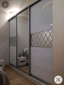 Шкафы, стенки, гарнитуры - ШКАФЫ КУПЕ, 0