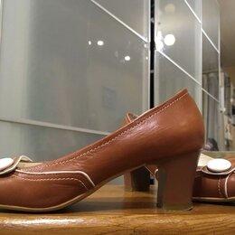 Туфли - Туфли кожаные AliBi 36 , 0