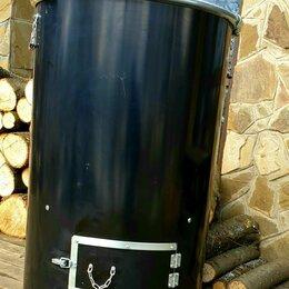 Бочки - Бочка-утилизатор для сжигания садового мусора, 0