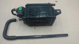Двигатель и топливная система  - Honda CR-V Civic Абсорбер 17300SNA003, 0