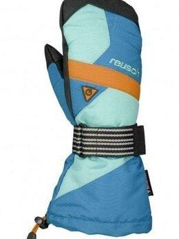Перчатки и варежки - Варежки ReuschBoardslide R-TEX XT Mitten 492…, 0