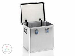 Корзины, коробки и контейнеры - Алюминиевый ящик Gmoehling G®-premium A 1569 /…, 0