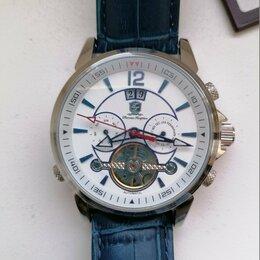 Наручные часы - Часы мужские Thomas Tompion (Англия), 0