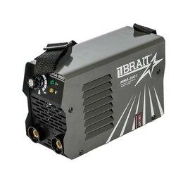 Сварочные аппараты - Инвертор сварочный Brait MMA-250T  , 0