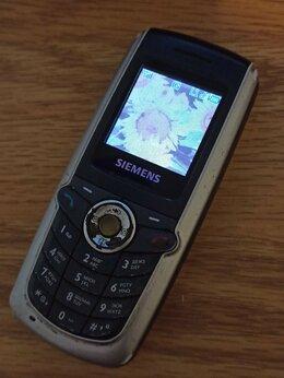 Мобильные телефоны - Мобильный телефон Siemens AP75. Рабочий. В…, 0
