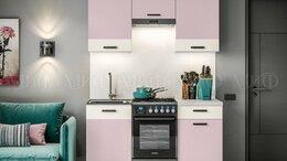 """Мебель для кухни - Кухня """"Рио"""" 1.5м. розовый, 0"""