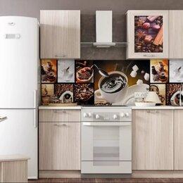 Кухонные гарнитуры - Кухонный гарнитур Л16 шимо светлый, 0