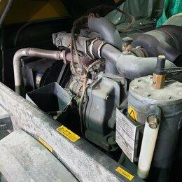 Спецтехника и навесное оборудование - Компрессор Atlas Copco XAS47, 0