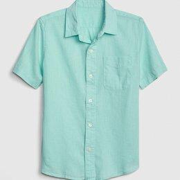 Рубашки - Рубашка GAP р-р 12 лет, 0