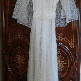 Платья - Платье вечернее Винтаж Германия, 0