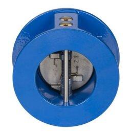 Элементы систем отопления - Затвор обратный NVD805 Ду-50 (065B7505), 0