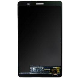 """Планшеты - Дисплей Huawei MediaPad T3 8.0"""" (KOB-L09) с тачскрином (черный), 0"""
