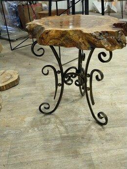 Столы и столики - Стол кофейный, 0