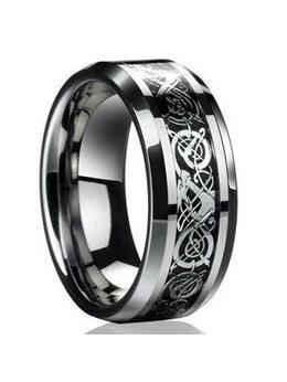 Кольца и перстни - Кольцо с кельтским орнаментом , 0