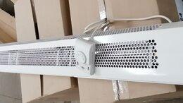 Тепловые завесы - тепловая завеса нагрев 4.0\9.0 кВт россия, 0