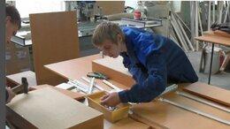 Сборщик - Сборщик мебели полный цикл, корпусная мебель, 0
