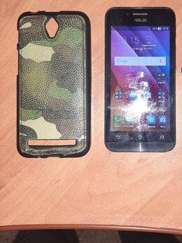 Мобильные телефоны - Смартфон ASUS  2*sim Android 5,1, 0