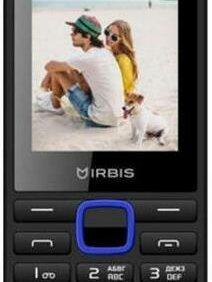 Мобильные телефоны - Сотовый телефон IRBIS SF19 , 0