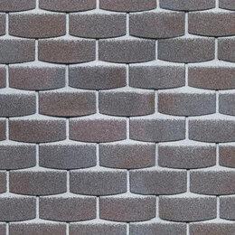 Фасадные панели - Фасадная плитка Hauberk Камень Кварцит 2,м2/упак, 0