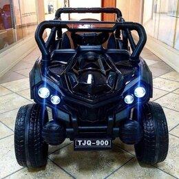Электромобили - Детский электромобиль багги, 0