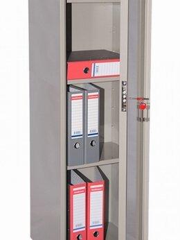 Шкафы для документов - Шкаф бухгалтерский КОНТУР КБ-021 Т, КБС-021 Т, 0