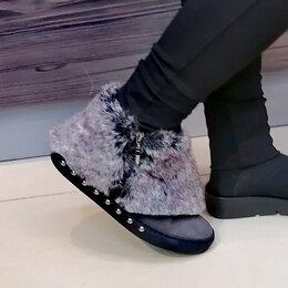 Ботинки - Ботинки Baldinini, 0
