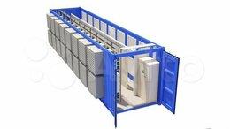 Производственно-техническое оборудование - Контейнер для майнинга на 660 майнеров, 0