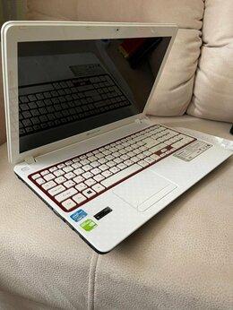 Ноутбуки - Белый ноутбук для игр ACER, CORE I5 3210m, 0