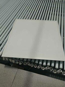 Встраиваемые светильники - Светильник потолочный армстронг, 0