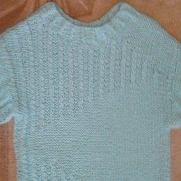 Свитеры и кардиганы - Новый свитер. РУЧНАЯ ВЯЗКА., 0