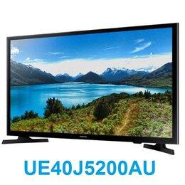 """Телевизоры - 40"""" LED Full HD Smart TV Samsung UE40J5200AU Wi-Fi, 0"""