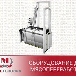 Прочее оборудование - Бокс оглушения свиней БОЖп, 0