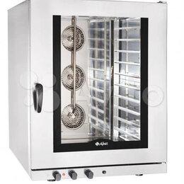 Жарочные и пекарские шкафы - Конвекционная печь кэп-10, 0